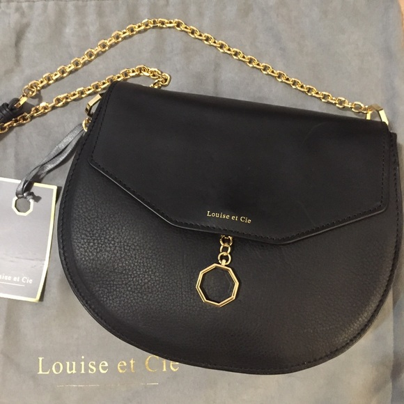 4069b87593 Louise et Cie Jael Crossbody Bag